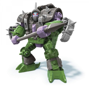 Transformers Generations War for Cybertron: Earthrise Action Figures - QUINTESSON ALICON