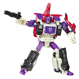 Transformers Generations War for Cybertron: Siege Action Figures - APEFACE