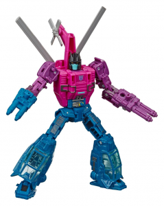 Transformers Generations War for Cybertron: Siege Action Figures - SPINISTER