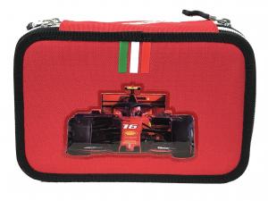 Scuderia Ferrari Astuccio Accessoriato 3 Piani 2020