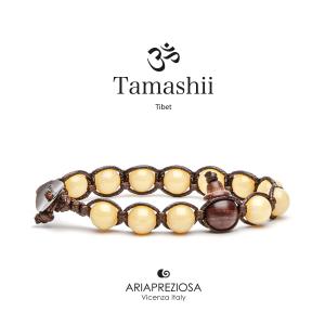 Bracciale Tamashii Wax Jade