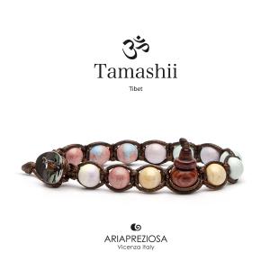 Bracciale Tamashii Rainbow Stone