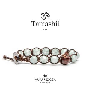 Bracciale Tamashii Green Angelite