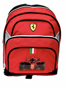 Scuderia Ferrari Zaino Asilo
