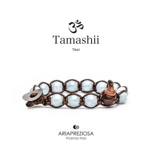 Bracciale Tamshii Acquamarina