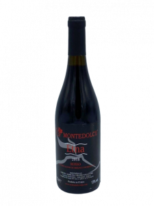 Etna Rosso 2018 - Montedolce