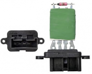 Resistore ventola riscaldamento Fiat 500, 500L, 500X, DOBLO, DUCATO, ORIGINALE, 46722925,