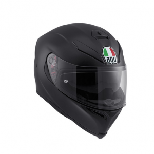 Casco AGV K5 S Matt Black
