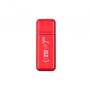 Carolina Herrera 212 Vip Red Eau De Parfum Spray 80ml Limited Edition 2020