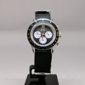 IKE MYTOY BIGTIME CRYSTAL CHRONO CANVAS