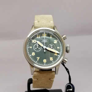 AURUM WATCH BEIGE