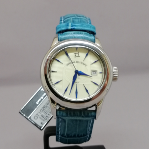 OFFICINA DEL TEMPO BLUE YELLOW
