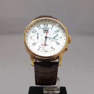 INGERSOLL GAAN ROSE BROWN CHRONO