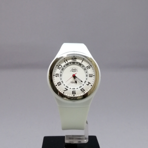 AURUM WATCH WHITE