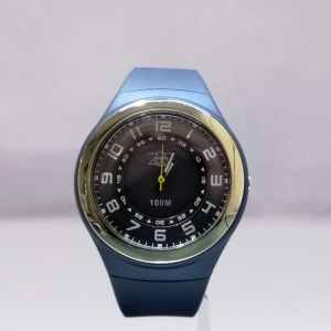 AURUM WATCH BLUE