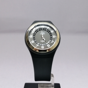 AURUM WATCH BLACK