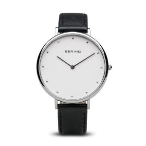BERING Classic | argento brilliante | 14839-404