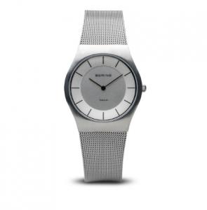 Classic | argento spazzolato | 11930-001