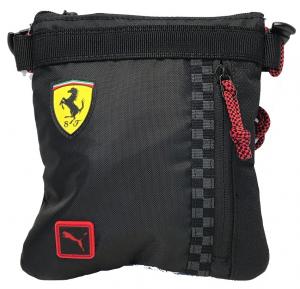 Ferrari Fanwear Small Portable Black