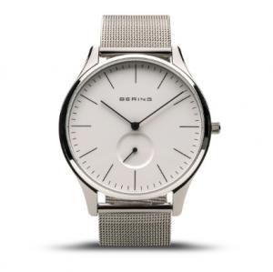 Classic | argento brilliante | 16641-004