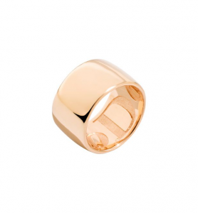 ANELLO TELL YOUR STORY Oro rosa 9kt
