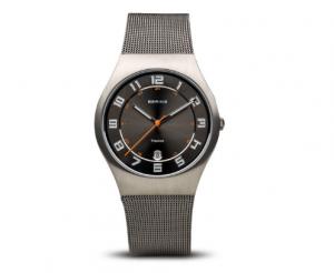 Classic | grigio spazzolato | 11937-007