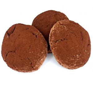Biscotti Tartufo al Cioccolato - confezione da 200gr