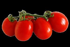 Pomodoro Mini Plum Rosso - Confezione da 500gr
