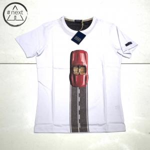 FeFè Sartorialisbetter - T-shirt in cotone - Auto