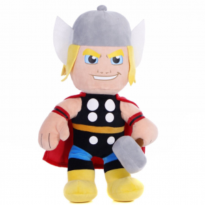 Peluches THOR Marvel 56cm in panno