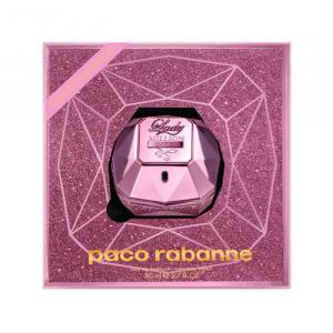 Lady Million Empire Eau De Parfum Spray 80ml Collector Edition 2020