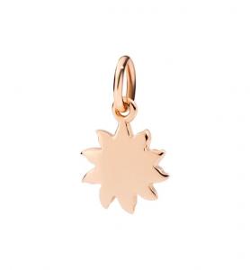 SOLE O SOLE MIO Oro rosa 9kt