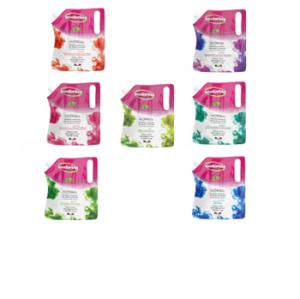 Inodorina Magic Home - detergente superfici casa 1lt varie fragranze