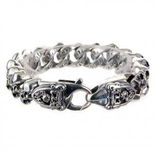 Silver Bracelet S+mini