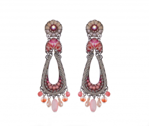 Gori Pearls - Venice Earrings