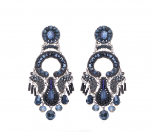 Love Jets - Victoria Earrings