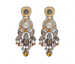 Sgt. Pepper - Odorama Earrings