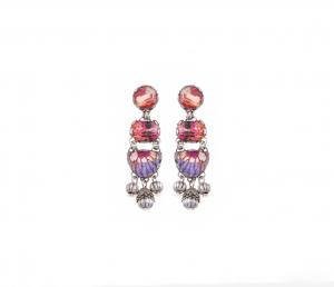 Electric Ladyland- Almaz Earrings