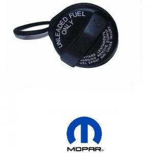 Tappo serbatoio carburante ORIGINALE, 46746613,