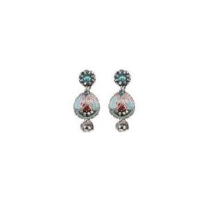 Delight Classic - Tapestry Earrings