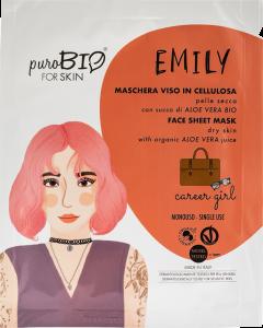 Maschera Viso Emily