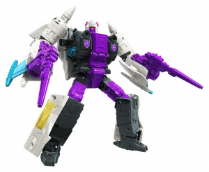 Transformers Generations War for Cybertron: Earthrise Action Figures - SNAP DRAGON
