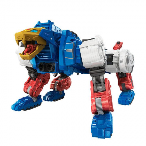 Transformers Generations War for Cybertron: Earthrise Action Figures - SKY LYNX