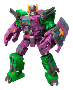 Transformers Generations War for Cybertron: Earthrise Action Figures - SCORPONOK