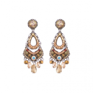 Shifting Sands - Mirage Earrings