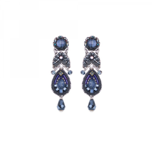 Love Jet - Horizon Earrings
