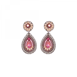 Gogi Pearls - Classic Post Earrings