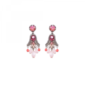 Gogi Pearls - Classic Small Post Earrings