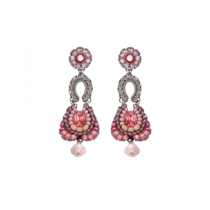 Gogi Pearls - Post Earrings