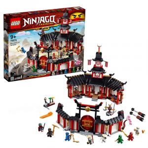 70670 Il Monastero Spinjitzu (LEGO)